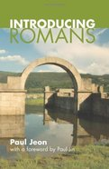 Introducing Romans Paperback