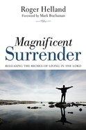 Magnificent Surrender Paperback