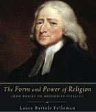 The Form and Power of Religion Hardback