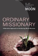Ordinary Missionary Paperback