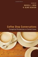 Coffee Shop Conversations Paperback