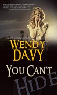 You Can't Hide Paperback