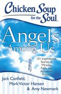 Chicken Soup For the Soul: Angels Among Us Paperback