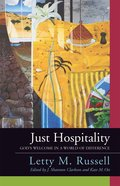 Just Hospitality eBook