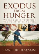 Exodus From Hunger eBook