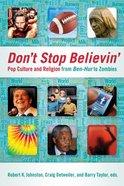 Don't Stop Believin' eBook