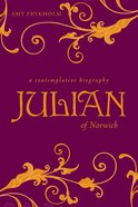 Julian of Norwich eBook