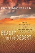 Beauty in the Desert eBook