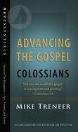 Advancing the Gospel eBook