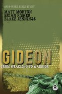 Gideon eBook