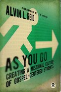 As You Go eBook