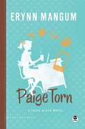 Paige Torn (#01 in A Paige Alder Novel Series) eBook
