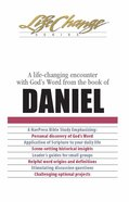 Daniel (Lifechange Study Series) eBook