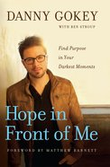 Hope in Front of Me eBook