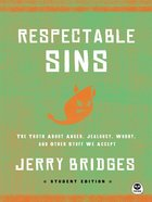 Respectable Sins Student Edition eBook
