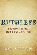 Ruthless eBook