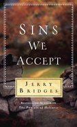 Sins We Accept eBook
