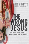 The Wrong Jesus eBook