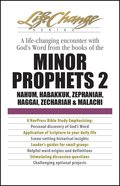 Minor Prophets 2 (Lifechange Study Series) eBook