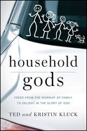 Household Gods eBook