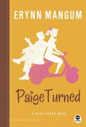 Paige Turned (#03 in A Paige Alder Novel Series) eBook