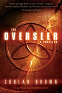 The Overseer (#02 in First Born Series) eBook