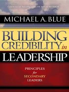 Building Credibility in Leadership eBook