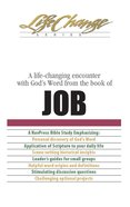 Job (Lifechange Study Series) eBook