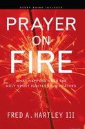 Prayer on Fire eBook