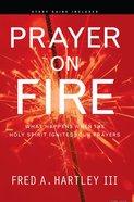 Prayer on Fire eBook