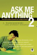 Ask Me Anything 2 eBook