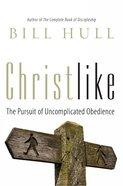 Christlike eBook
