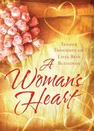 A Woman's Heart eBook