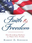 Faith & Freedom eBook