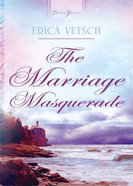 Heartsong: Marriage Masquerade eBook