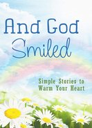 And God Smiled eBook
