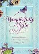 Wonderfully Made eBook