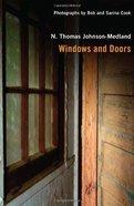 Windows and Doors Paperback
