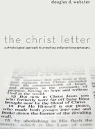The Christ Letter Paperback