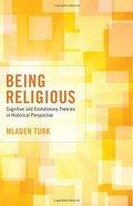 Being Religious Hardback
