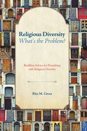Religious Diversity--What's the Problem? Paperback