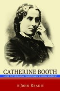 Catherine Booth Paperback