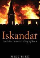 Iskandar Paperback