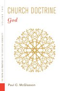 God (#2 in Church Doctrine Series) Paperback