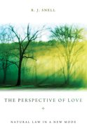 The Perspective of Love Paperback