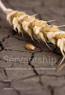 Servantship Paperback