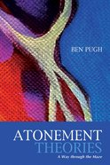 Atonement Theories Paperback