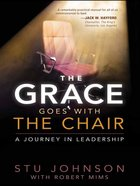 The Grace Goes With the Chair eBook