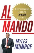 Al Mando (Spa) (The Command) eBook
