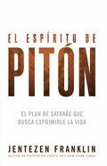 El Espiritu De Piton eBook
